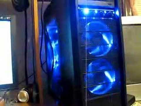 my computer volume
