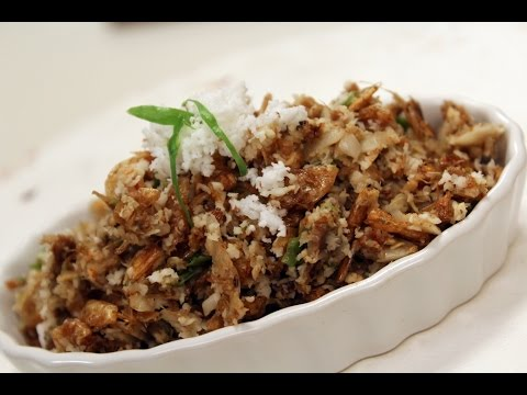 Dried Prawn Chutney | Sanjeev Kapoor Khazana