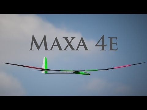 Vladimir Models Maxa 4e aka Anti Gravity Device
