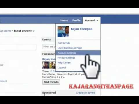 How to Block Unwanted People on Facebook
