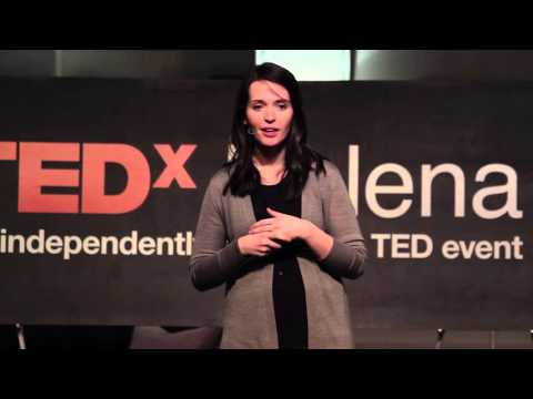 How can we prevent childhood suicide? | Jenny Buscher | TEDxHelena