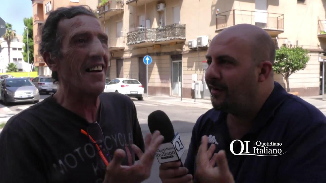 """Frutta e verdura """"grattate"""", Carletto Carrassi: multe e necessità di campare dietro l'angolo"""