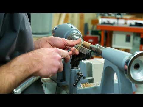 Woodcut Mini Cam Loc Handle & Gauge - Product Overview