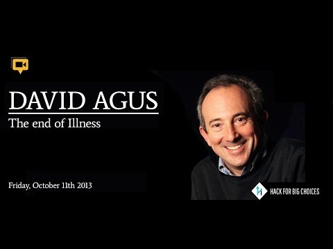 The End of Illness with Doctor David Agus