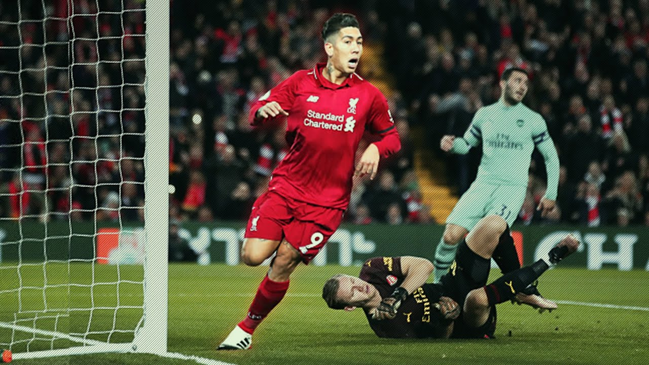 11 Times Liverpool Destroyed A Big Team