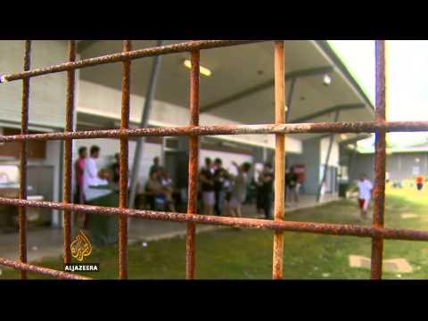 Australia creates temporary visas for refugees