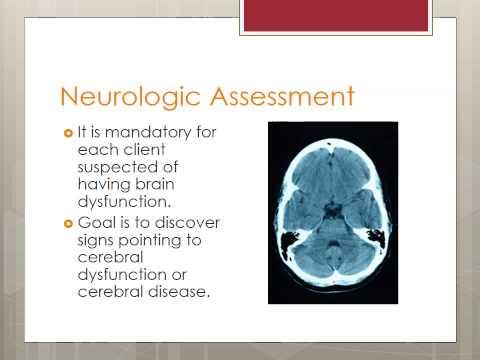 Chapter 11 Psychiatric Mental Health Assessment