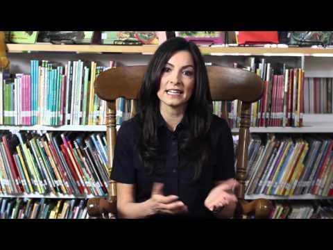 Enid Martinez - Teaching English Language Learners