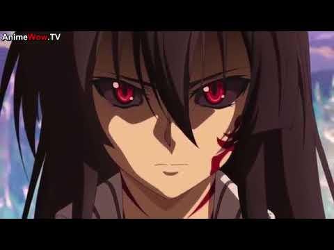 Akame Ga Kill - Akame VS Esdeath AMV