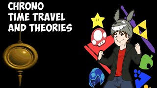Time Travel And Theories Of Chrono Trigger/cross Explained! - Terracorrupt