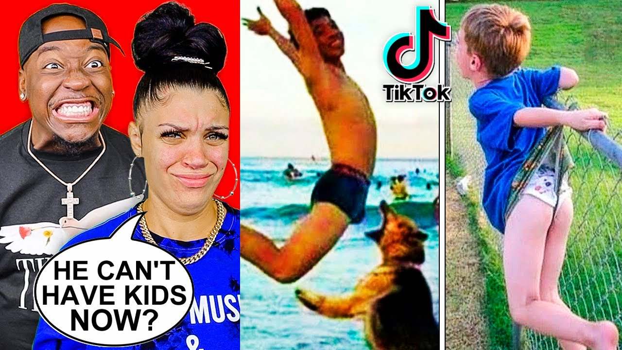 Funny Tik Toks That Will Make You LAUGH