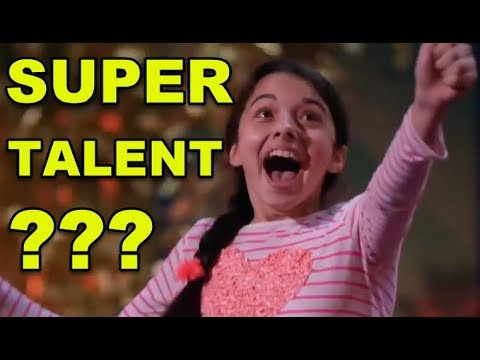 *SUPER TALENT KIDS* Didn't Know How Good They Are & Get Very Emotional!