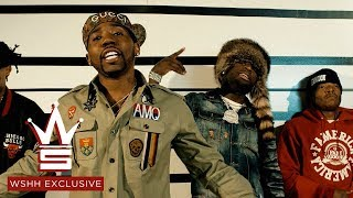 "Ralo Feat. YFN Lucci ""Dream Last Night"" (WSHH Exclusive - Official Music Video)"