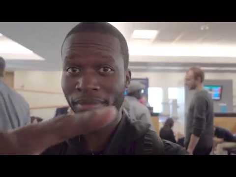 Beatz Blog: Detroit chili cheese fries and small airports - Episode 7