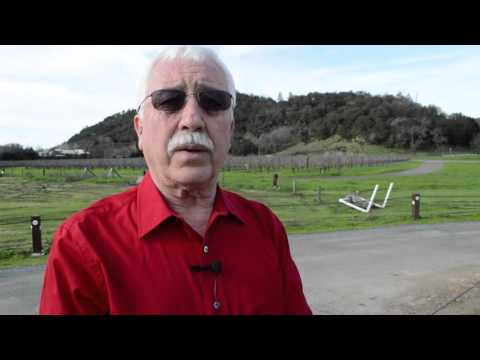 A message about Napa Valley Farmworker Housing