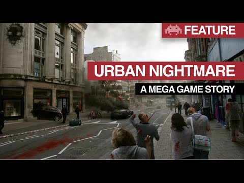 Urban Nightmare: State of Chaos | A Mega Game Story