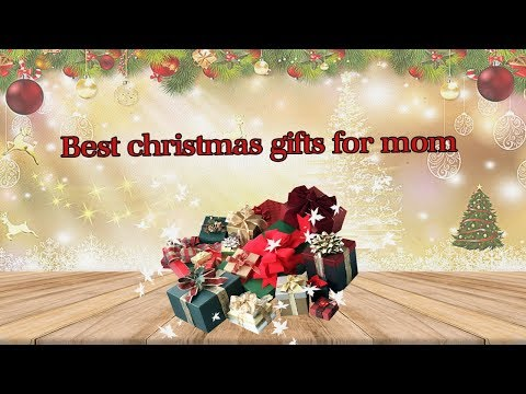 Top 5 best christmas gifts for mom | Cheapest 5