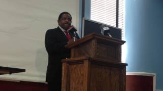 Talladega College president speaks out on inaugural band performance