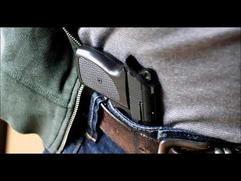 Permission Not Required: Colorado Committee Passes Constitutional Carry Bill