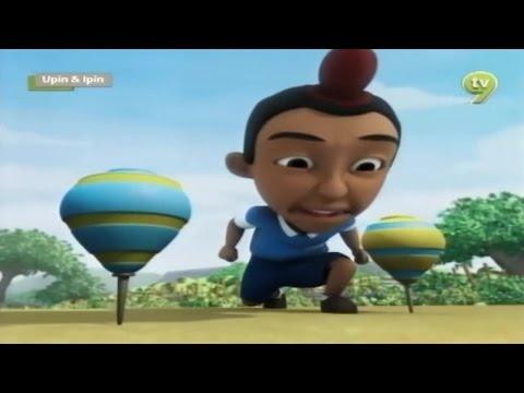 Best Cartoon for Kids - Upin Ipin Terbaru 2017 - SPECIAL COLLECTION * PART 7