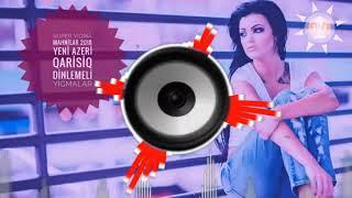 Super Yigma Mahnilar 2018 Yeni Azeri Qarisiq Dinlemeli Yigmalar (Sems Media Muzik #19)