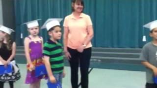 Artondale Kindergarten Graduation Day June 16, 2011