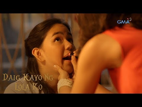 Xxx Mp4 Daig Kayo Ng Lola Ko Make Up Session With Download Mommy With English Subtitles 3gp Sex
