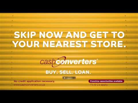 Cash Addvance™ from Cash Converters SMART PHONE