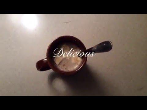 FRENCH VANILLA COFFEE