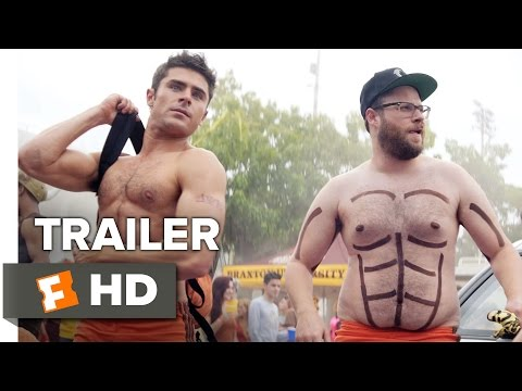Neighbors 2: Sorority Rising Official Trailer #1 (2016) - Seth Rogen, Zac Efron Comedy HD