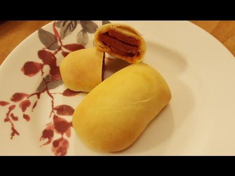Pepperoni Rolls (by Zach Mandell)
