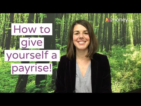 How to give yourself a pay rise in 2017