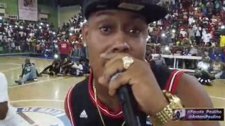 Bulin 47  -  7 Pollo  - Polideportivo Bajos de Haina