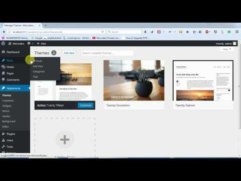 How to create shortcode in wordpress