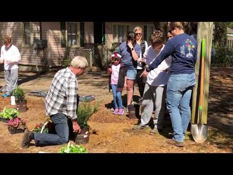 Gardening with Danny Lipford