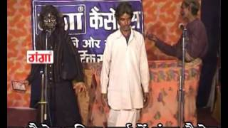 Bhojpuri Nach Programme || सती बिहुला (भाग-4) | Bhojpuri Nautanki |