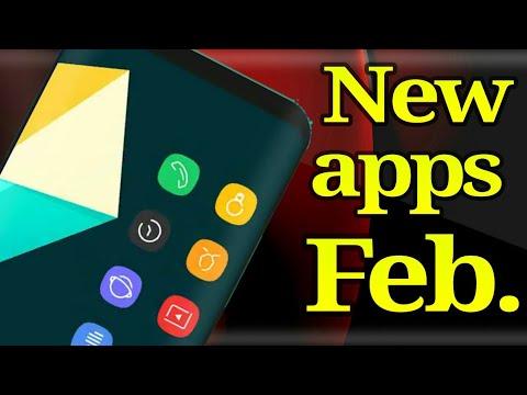 Best new apps February 2018 ( hindi )