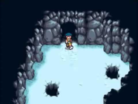 Let's Play Pokemon Ranger Part Extra 6: My Body Is Regi