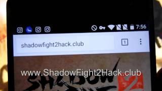 Shadow Fight 2 Hack - Unlimited Gems