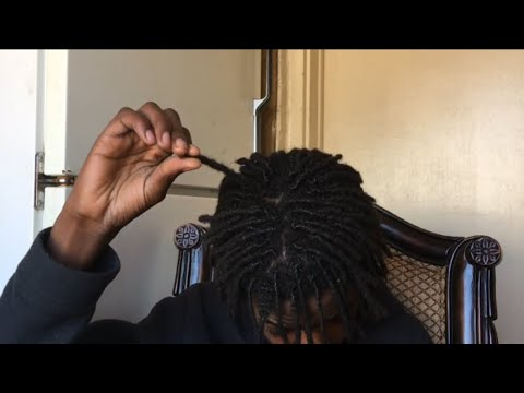 How To Get Your Dreads To Look The Way You Want Them Too