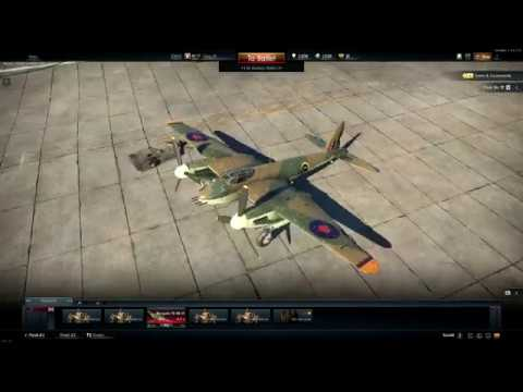 War Thunder: Make Lions FAST W/out Premium Account