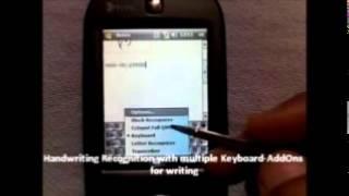HTC P3400i Custom Windows 6.1 Professional ROM For Sale @INR.2500/-