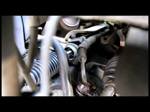 Mini cooper 2008 inner outer tie rod end replacement