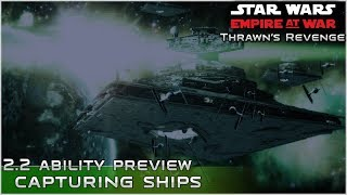 Overview - Thrawn's Revenge: Imperial Civil War 2 2 Released