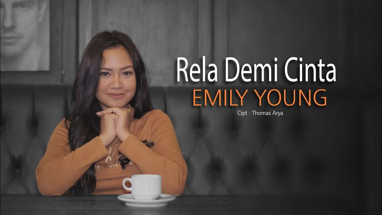 Download Emily Young - RELA DEMI CINTA | (Official Music Video) MP3 Gratis