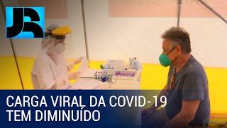 Estudo italiano mostra que coronavírus pode estar perdendo capacidade de se multiplicar no organismo