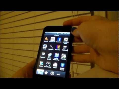 How to Take a Screenshot Using an Android Cell Phone In 2 seconds!