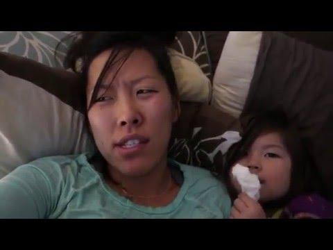 DITL - Pregnancy after tubal? 1-15-16 | Babybellykelli