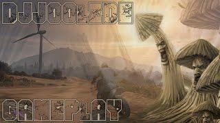DJJOOLZDE Gameplay - Grand Theft Auto V - Desert Flippin