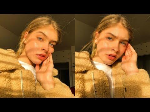 My Self Care Routine 2018 (Hair, Skin & Lips)